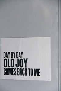 evolutionyou.net | old joy