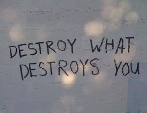 evolutionyou.net | what destroys you