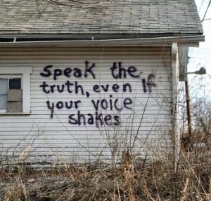 evolutionyou.net | speak the truth