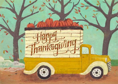 evolutionyou.net   Happy Thanksgiving