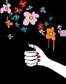 evolutionyou.net   flowers