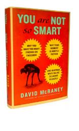 evolutionyou.net | you are not so smart