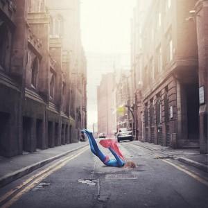 evolutionyou.net | super hero