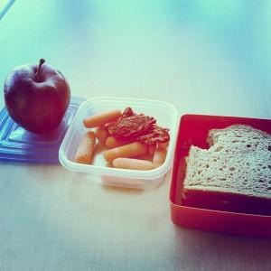 evolutionyhou.net | healthy lunch