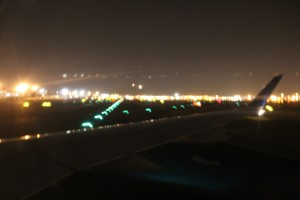 evolutionyou.net | night landing