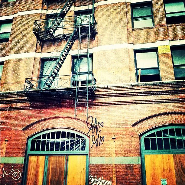 evolutionyou.net | love graffiti