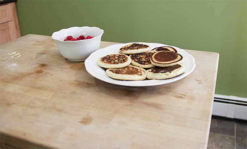 evolutionyou.net | pancakes