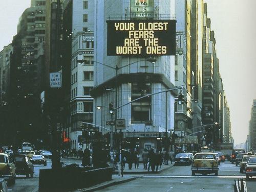 evolutionyou.net | your oldest fears