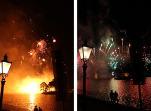 evolutionyou.net | epcot fireworks