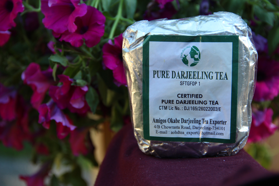 evolutionyou.net | darjeeling tea