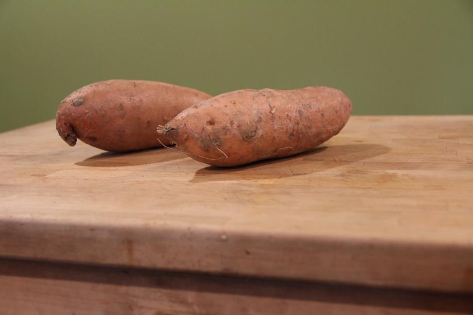 evolutionyou.net | sweet potatoes
