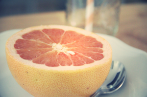 evolutionyou.net | grapefruit