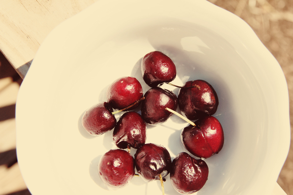 evolutionyou.net | cherries