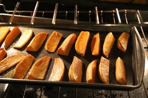 evolutionyou.net   sweet potato fries
