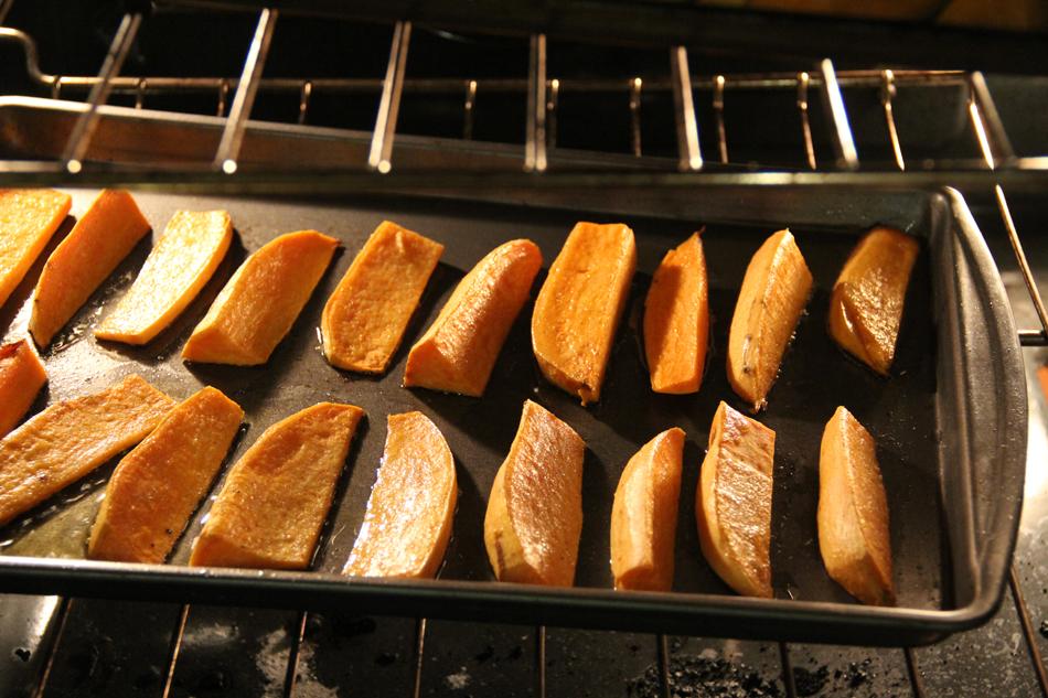 evolutionyou.net | sweet potato fries
