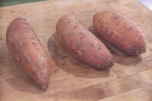 evolutionyou.net | sweet potato burgers