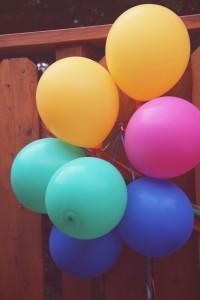 evolutionyou.net | birthday party