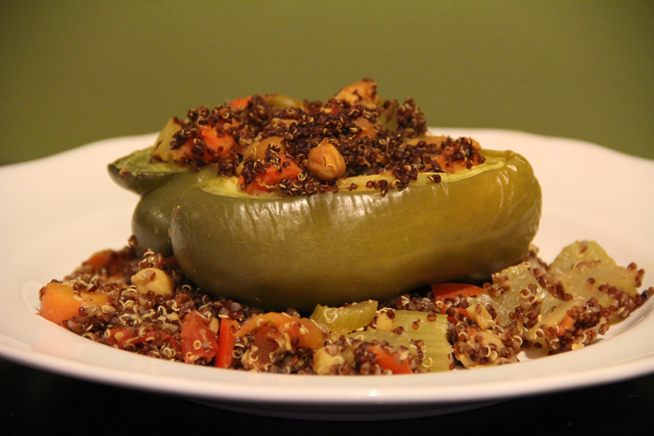 evolutionyou.net | stuffed peppers (2)