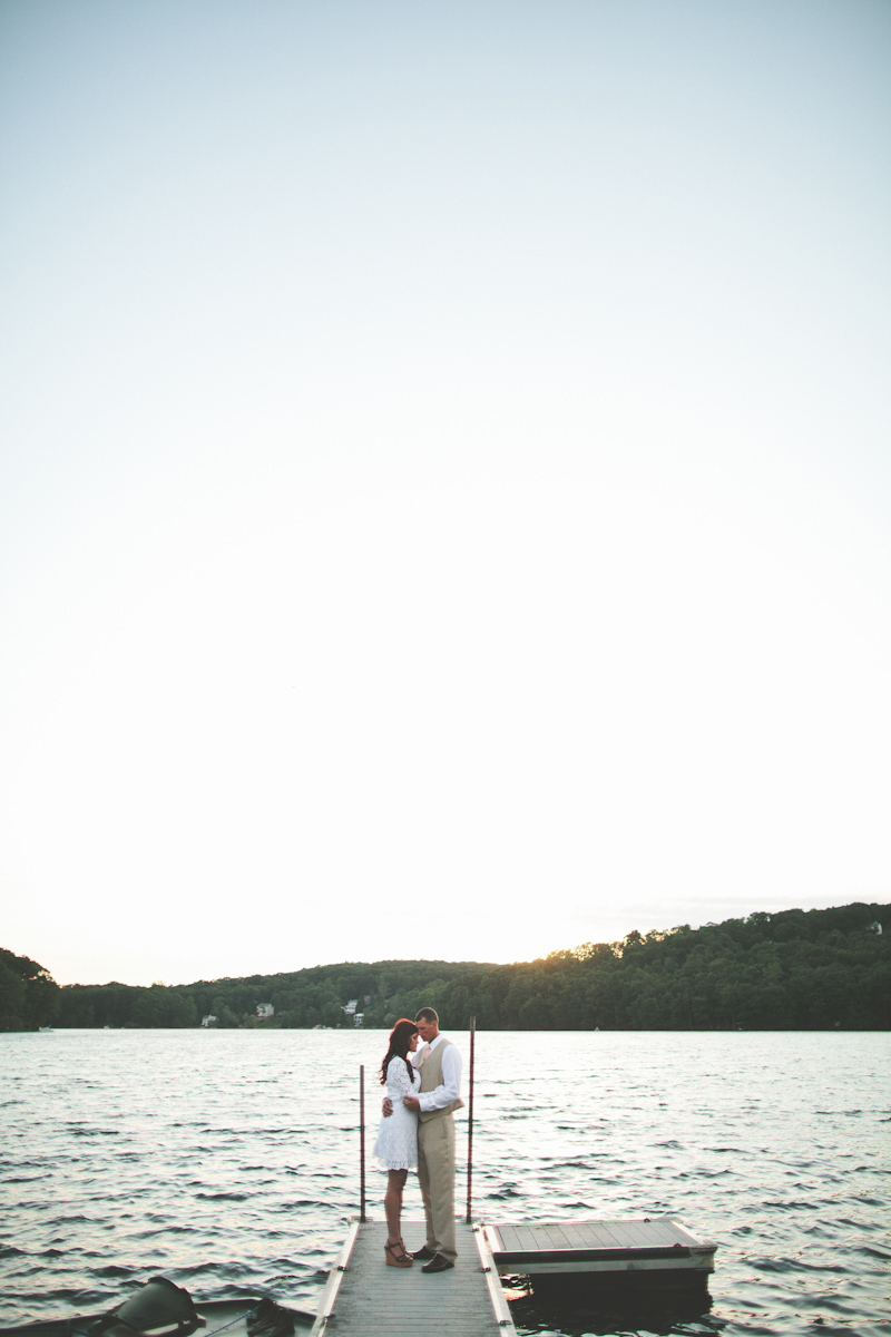 livelovesimple.com | wedding