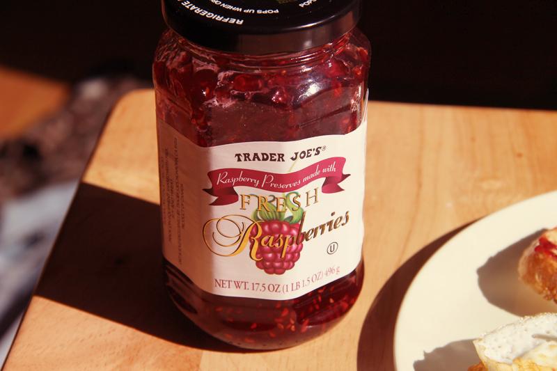 livelovesimple.com | raspberry jam