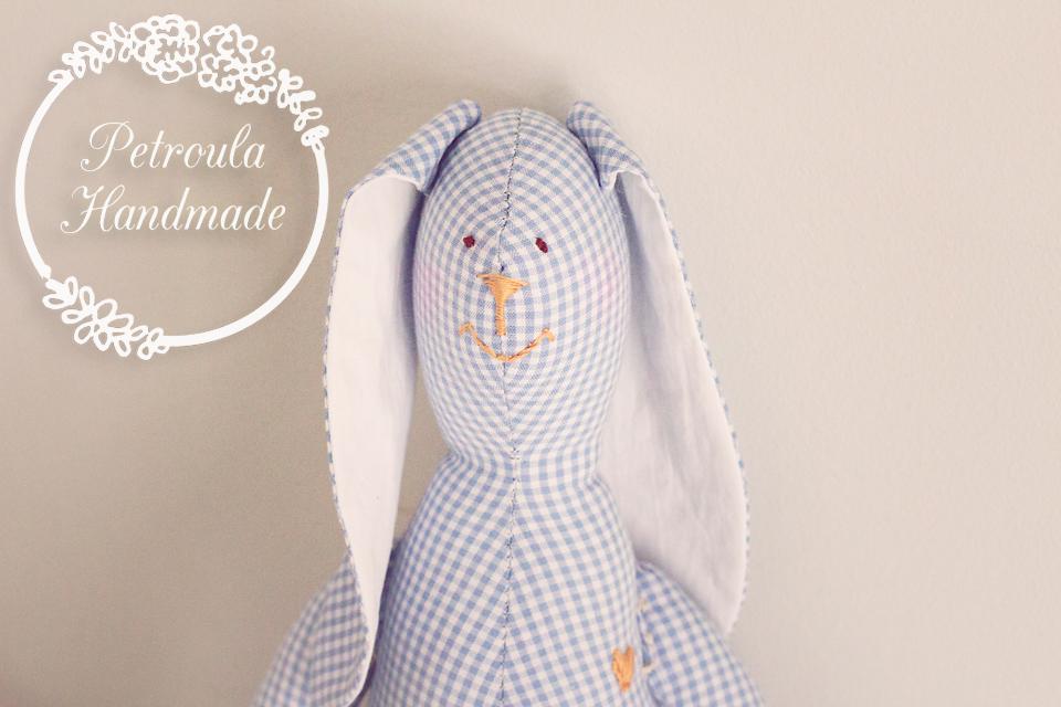 Petroula Handmade | livelovesimple.com