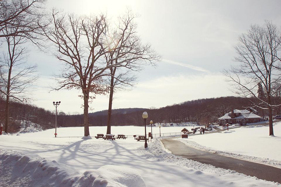 livelovesimple.com | winter days