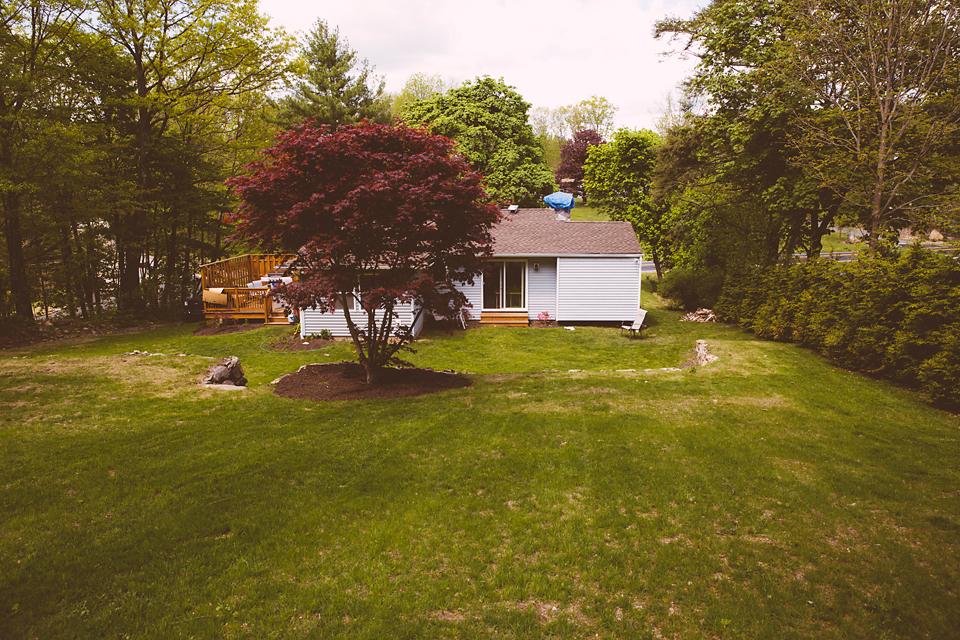 livelovesimple.com | yard work