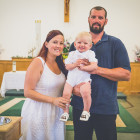 toddler baptism | livelovesimple.com