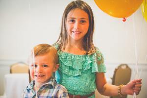 toddler baptism | livelovesimple.com