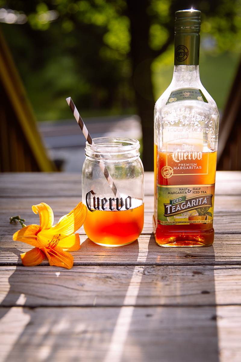 livelovesimple.com | Jose Cuervo