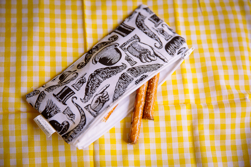 reusable snack bags | livelovesimple.com