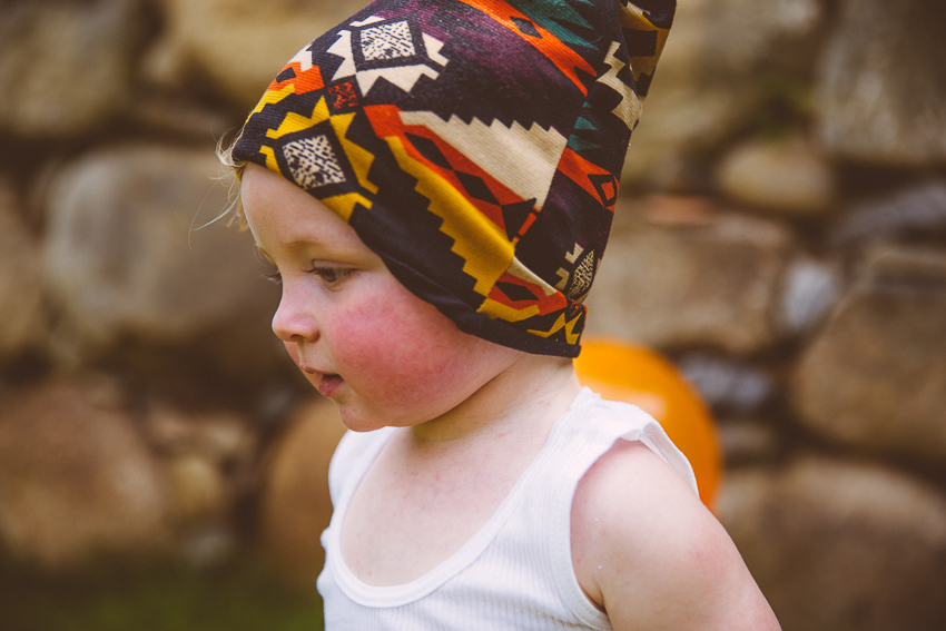 livelovesimple.com | toddler in hat