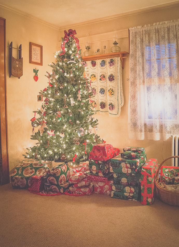 Christmas 2014 / livelovesimple.com
