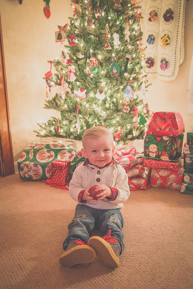 Christmas 2014 / livelovesimple.com