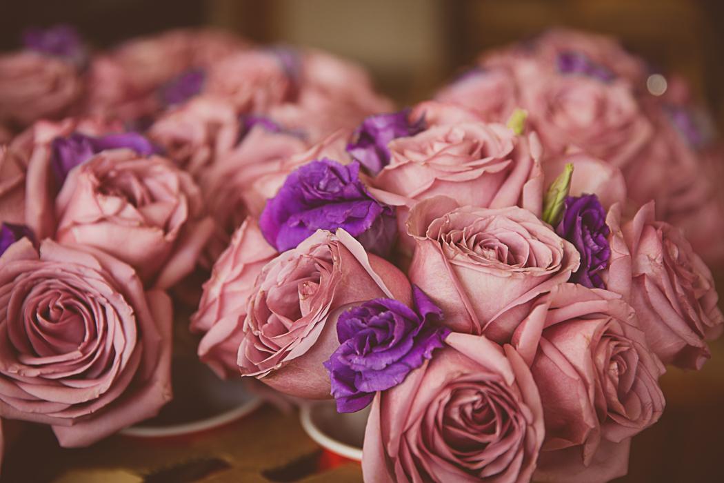 antique roses // livelovesimple.com
