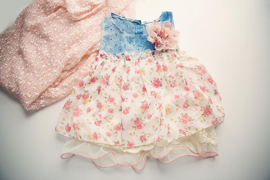 baby girl style // livelovesimple.com