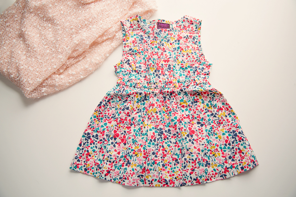 baby girl style // livelovesimple.com