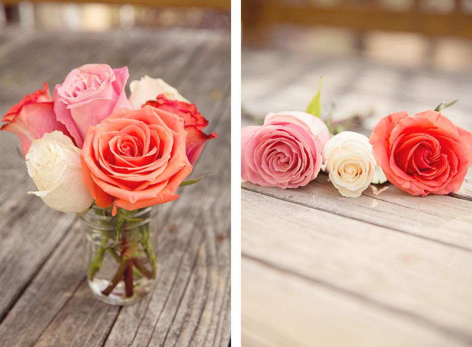 roses / livelovesimple.com