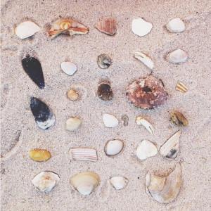 seashore // livelovesimple.com