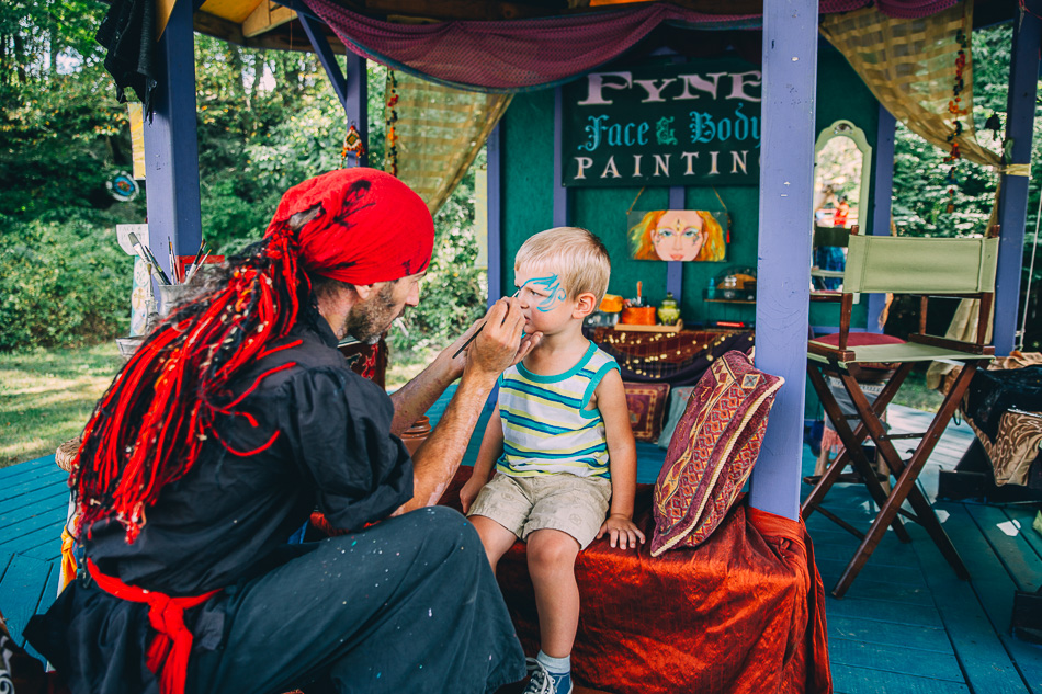 NY Renaissance Faire // livelovesimple.com