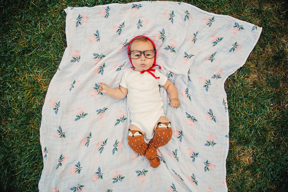 autumn baby fashion // livelovesimple.com