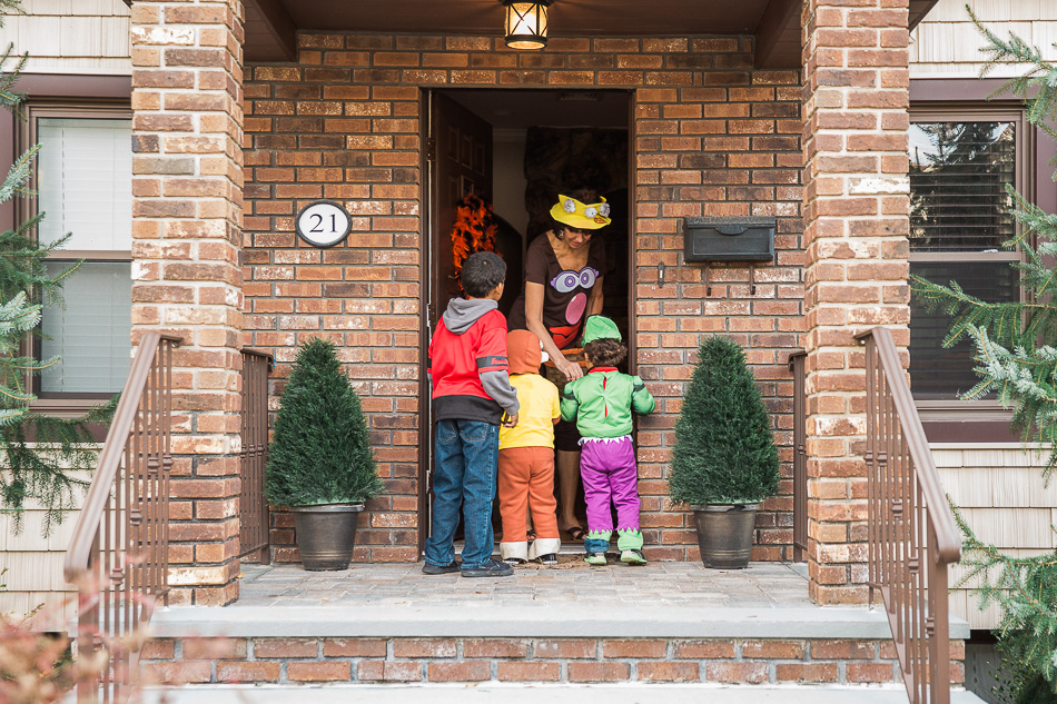Halloween // livelovesimple.com