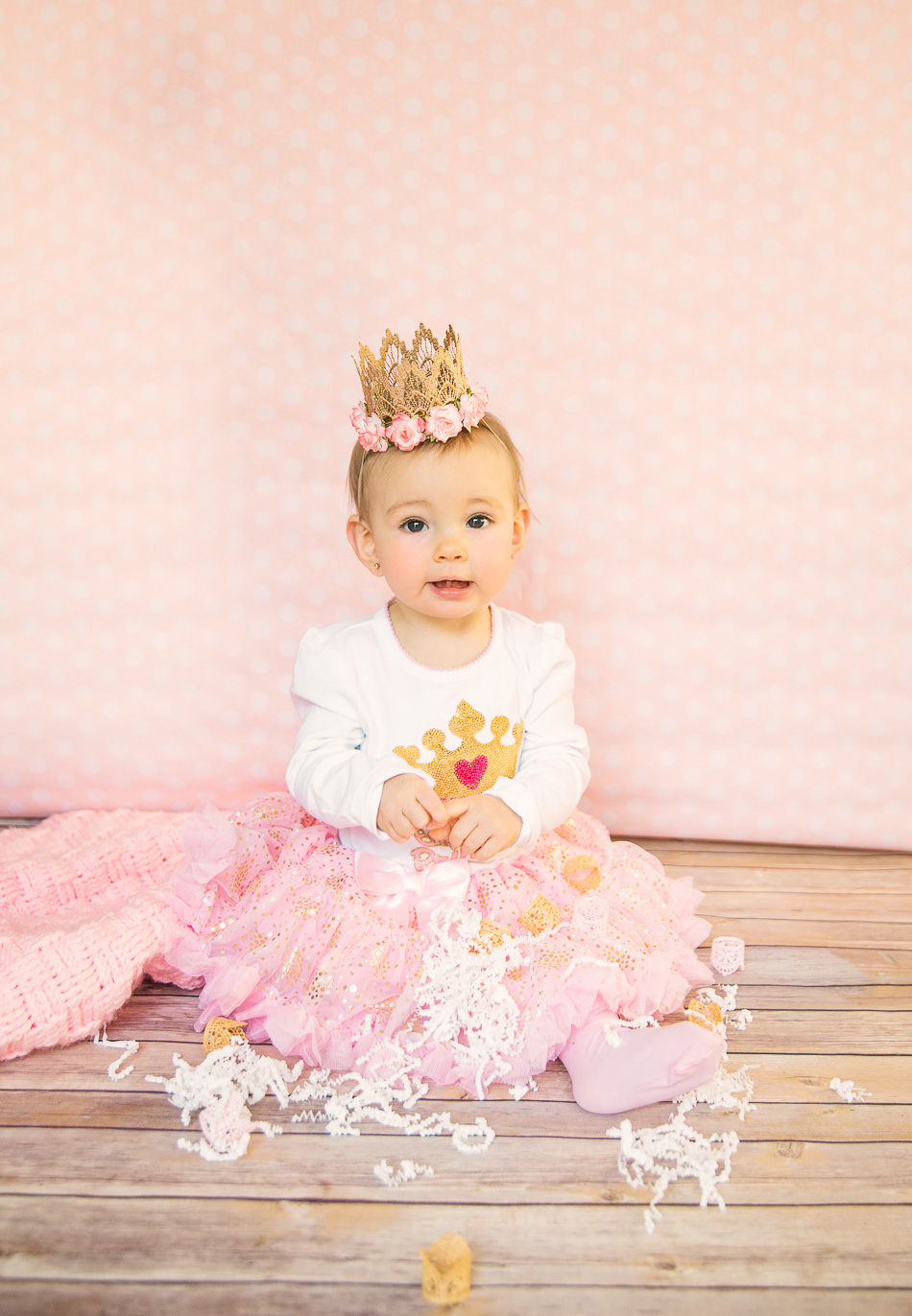 Princess Marina Grace // livelovesimple.com