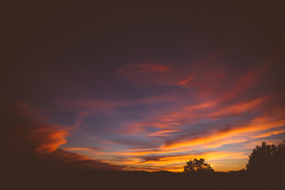 sunset // livelovesimple.com