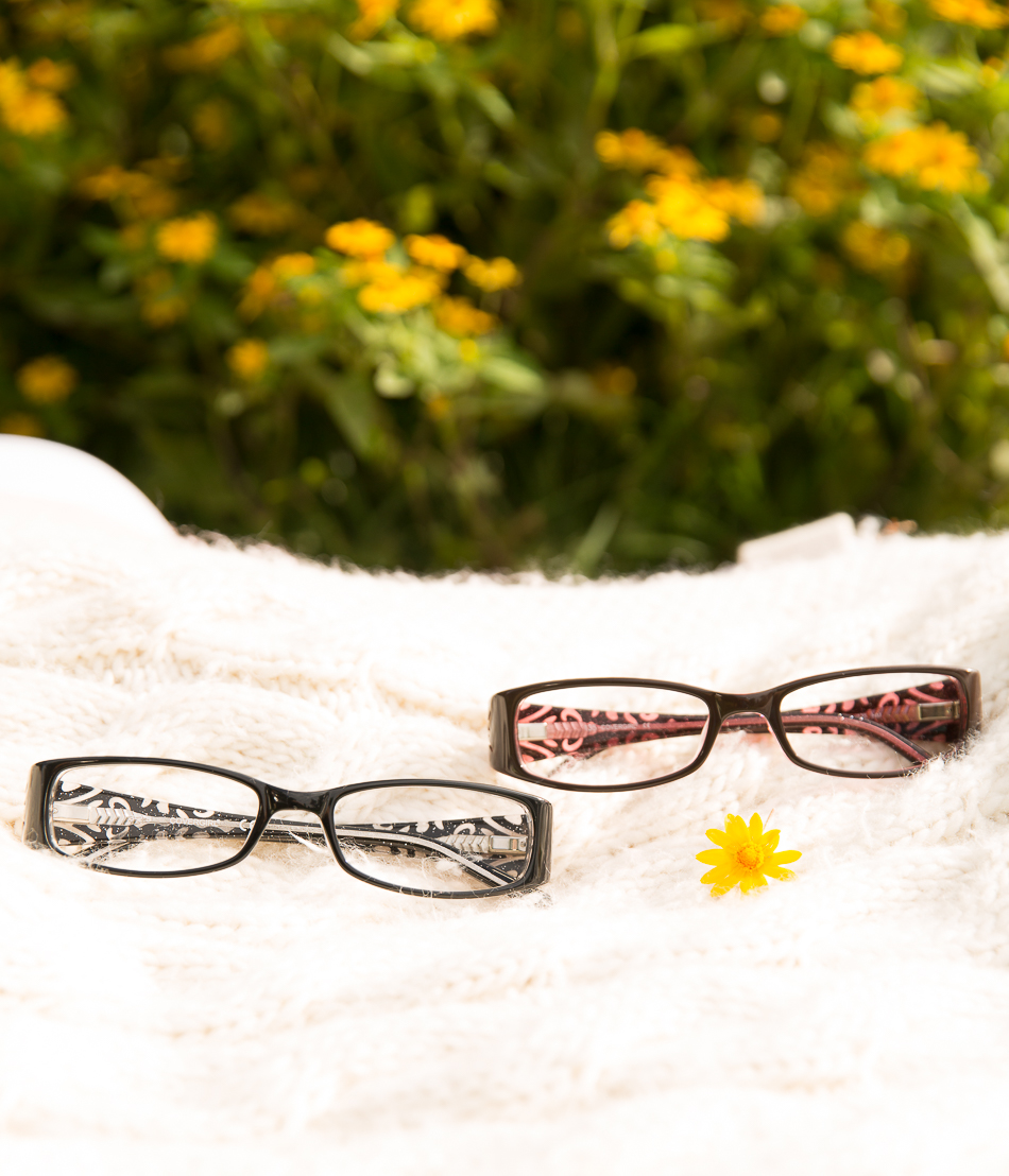 fall fashion eyewear // livelovesimple.com