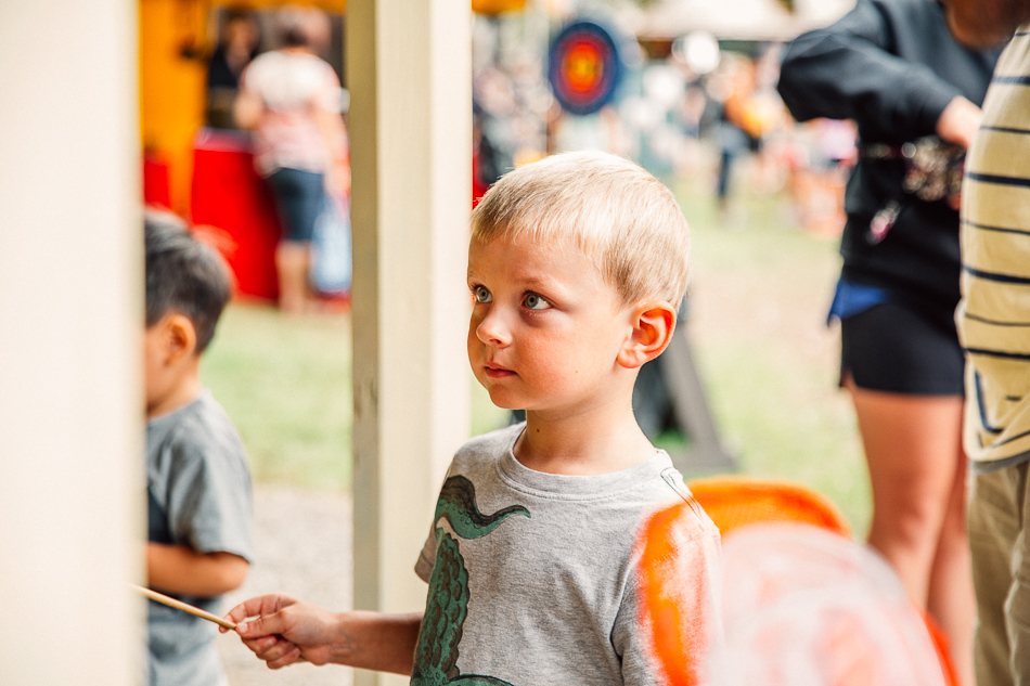 2016 New York Renaissance Faire // livelovesimple.com