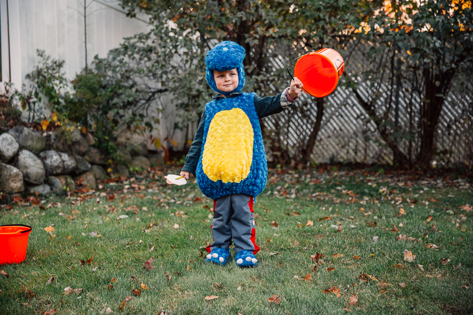 Halloween 2016 // livelovesimple.com