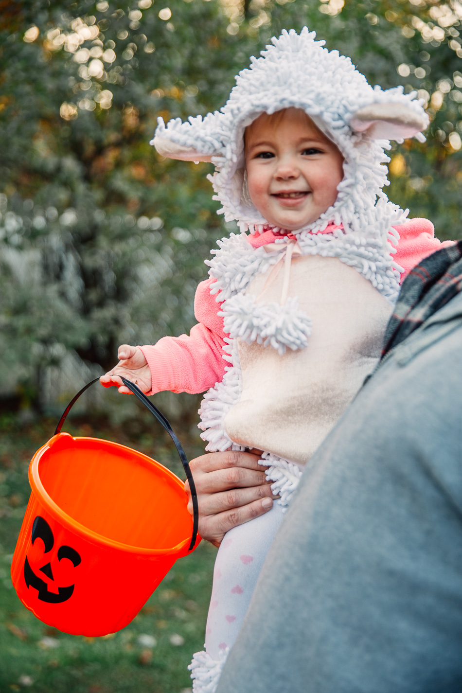 Halloween 2016 // livelovesimple.com