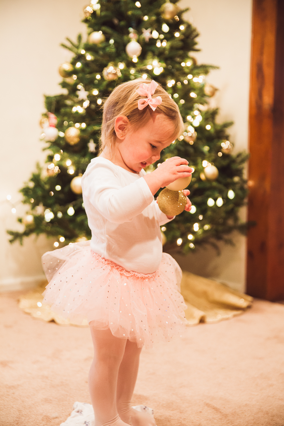 Sugar Plum Fairy // livelovesimple.com