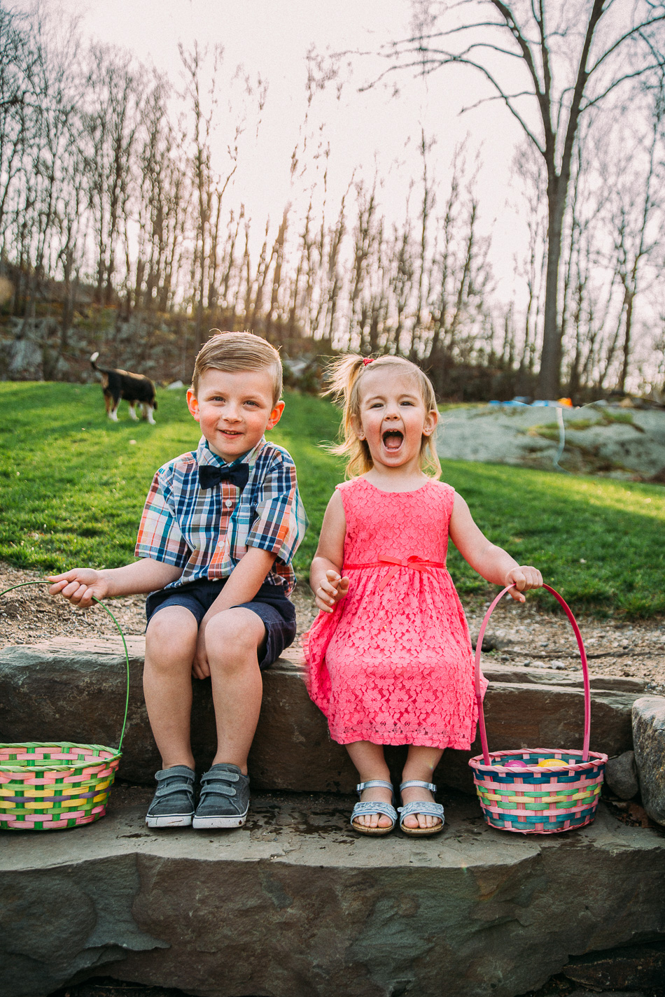 Easter // livelovesimple.com
